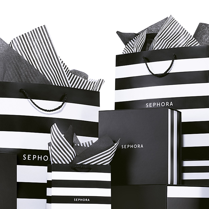 Sustainability | Sephora Stands